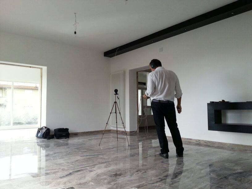confort acustico nelle case